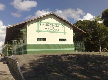 São Gonçalo dos Campos: Município continua obrigado a suspender realização de festas