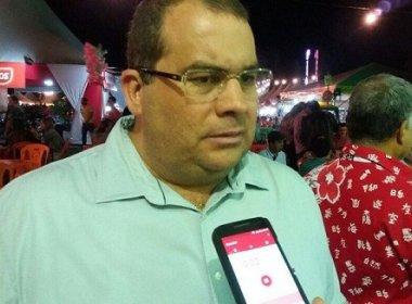 Jequié: Gameleira diz que fará São João 'econômico'