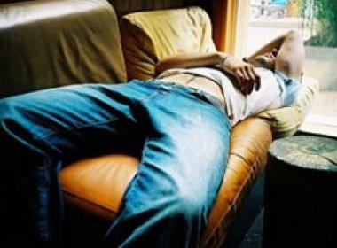 Guanambi: Ladrão pega no sono durante invasão à imóvel; 'Dorminhoco' segue foragido