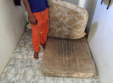 Ilhéus: Operação resgatam cinco trabalhadores em condições análogas a escravidão