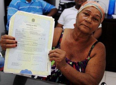 Coité: Mulher vai ao INSS cobrar pensão e se 'descobre morta'