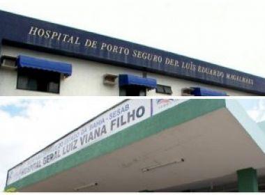 Funcionários de hospitais em Porto Seguro e Ilhéus anunciam greve para próximo sábado