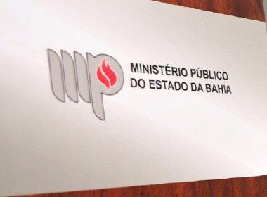 BANDIDOS  ASSALTARAM SEDE DO MP DE LUIZ EDUARDO MAGALHÃES