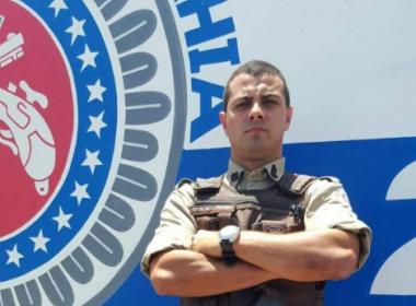 Policial militar morre em colisão com carreta na BR-116