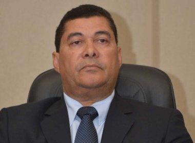 Prefeito de Candeias é denunciado por fraude em licitação; empresário tem habeas corpus negado