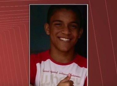 Eunápolis: Polícia prende suspeito de matar garoto de 13 anos