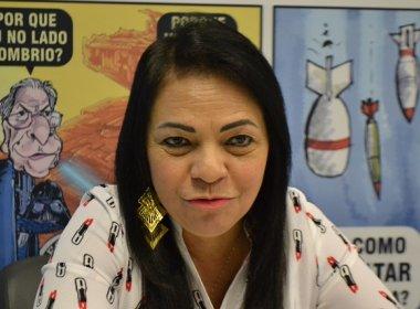 Lauro de Freitas: Moema diz que pesquisa reflete 'desastre' de gestão atual