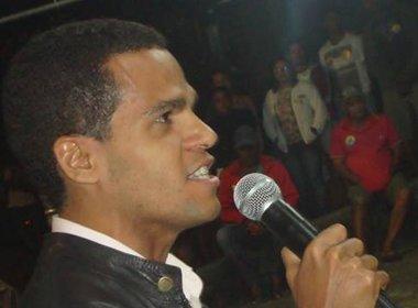 Thiancle venceria eleição em Castro Alves com mais de 50% dos votos, aponta pesquisa