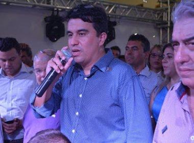 Pesquisa aponta vitória de Adriano Lima em Serrinha com 56,9% das intenções de voto