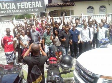 Candidatos a vereador pedem revisão da contagem de votos em Feira de Santana