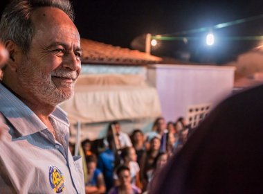 Ex-prefeito de Caetité, Ricardo Ladeia morre aos 59 anos uma semana após eleição