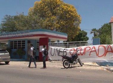Juazeiro: Estudantes ocupam Uneb em protesto contra PEC 241