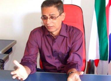 Santa Cruz Cabrália: Justiça afasta prefeito, vice e chefe de gabinete