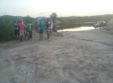 Jacobina: Irmãs morrem afogadas na 'Prainha' durante passeio com a família