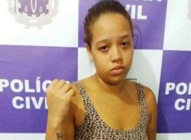 Itabuna: Estelionatária se passava por empresária para aplicar golpes em rede social