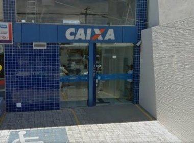 Lauro de Freitas: Grupo detona caixas eletrônicos de agência de Portão