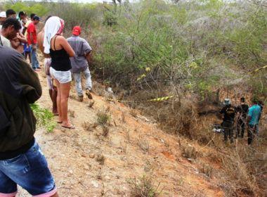 Mãe perde controle da moto e criança de cinco anos morre em acidente na BA-411