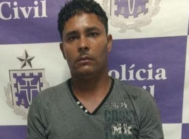 Teixeira de Freitas: Preso homem suspeito de ter estuprado e atacado mulher que conheceu online