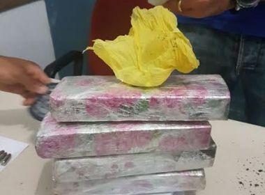 Porto Seguro: Traficante é preso com ecstasy em Trancoso
