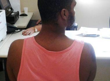 Feira: Homem é preso após atrair mulheres em redes sociais para cometer estupro