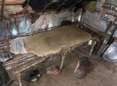 Cardeal da Silva: Força-Tarefa flagra 6 pessoas em trabalho escravo em fazenda