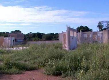 Itamaraju: Creches seguem com obras paradas há dois anos