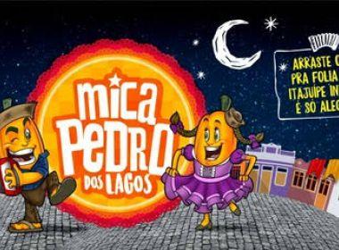 Itajuípe: Prefeitura anuncia volta de festa de São Pedro