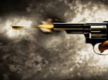 Senhor do Bonfim: Homem que atirou em policial e mulher agiu por cíumes, diz polícia