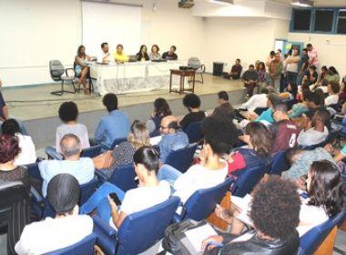 Feira: Comunidade da Uefs debate situação da segurança no campus