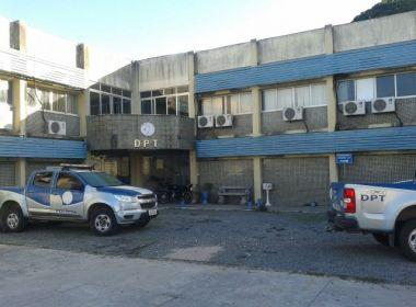 Santo Estevão: Três acusados de assalto morrem em tiroteio com PM