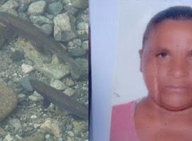 Araci: Mulher é morta por 'dois peixes'; vítima negou proposta de morar com acusado