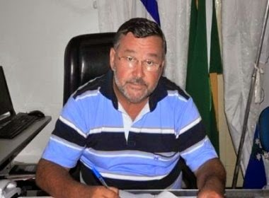 Nazaré: TCM determina representação no MP-BA contra prefeito por suposta improbidade