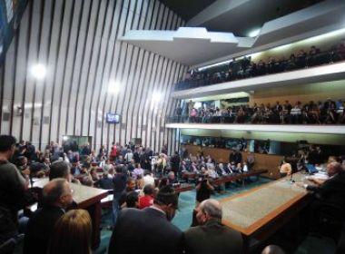 Irmandade Legislativa: Assembleia teria acordo para ratear verba extra de gabinete entre deputados