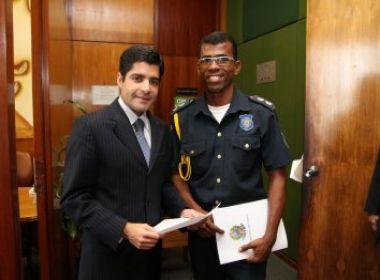 Governo autoriza verba de R$ 1 milhão para equipamentos da Guarda Municipal