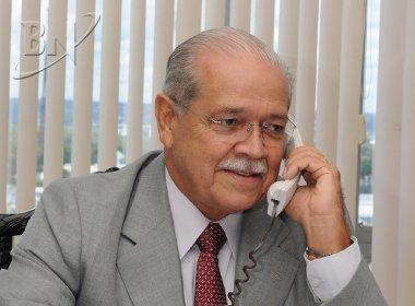 César Borges explica apoio a Rui Costa e estima primeiro trecho da Fiol até final do ano