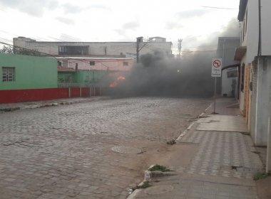 Euclides da Cunha: Após briga, policial rodoviário é morto a tiros por PM