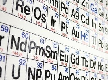 Cientistas descobrem quatro novos elementos químicos da tabela periódica