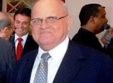 Afrísio Vieira Lima, pai de Lúcio e Geddel, morre aos 86 anos