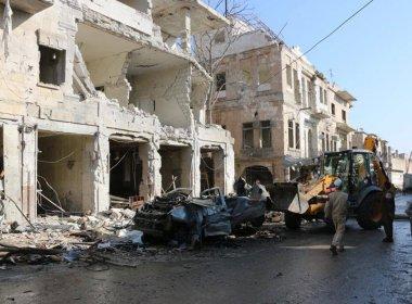 Cerca de 350 menores sírios recrutados em 2015 pelo Estado Islâmico morreram em guerra