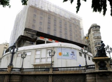 Fundo soberano de Abu Dhabi compra hotel Glória de Eike Batista