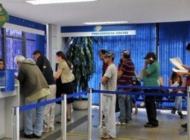 Espera por perícia médica no INSS subiu de 20 para 89 dias