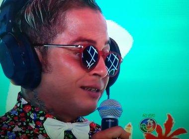 Igor Kannário espera dobrar o número de foliões em sua pipoca no Carnaval de Salvador