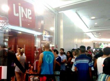 'Garota White': venda de 1° lote de ingressos da festa é marcada por desorganização