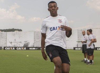 Corinthians empresta lateral esquerdo ao Bahia