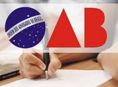 Resultado de segunda fase do exame da OAB é divulgado