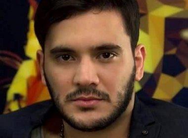 Cantor sertanejo Diêgo Maia denuncia ter sido agredido por empresário