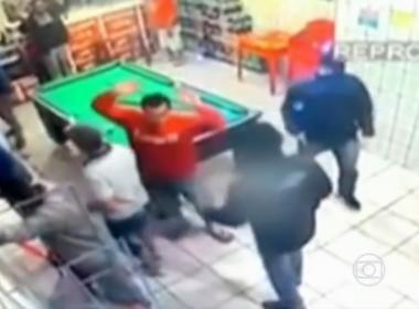 Chacina de Osasco: Justiça Militar revoga prisão de quatro policiais suspeitos