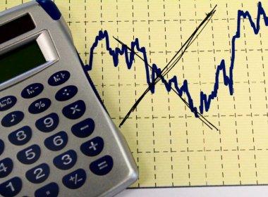 FMI estima que Brasil terá o segundo pior PIB do mundo em 2016