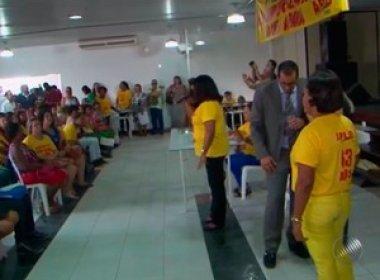 Professores municipais decidem manter greve em Feira de Santana