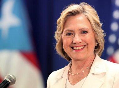 EUA: Hillary ganha primárias democratas na Carolina do Sul